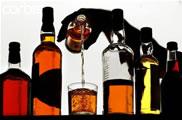 Laser kvch programmando da risposte di alcolismo
